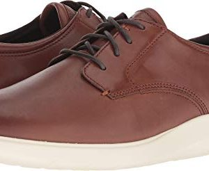 COLE HAAN Men's Grand Plus Essex Wedge OX Oxford