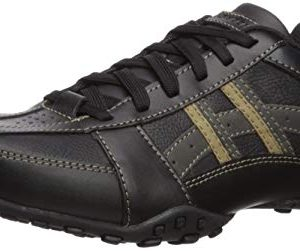 Skechers USA Men's Citywalk Malton Oxford Sneaker