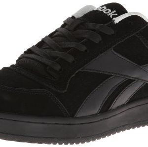 Reebok Work Women's Soyay Work Shoe,Black