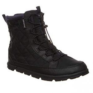 Pakems Vail - Men's Lightweight, Packable, Après Ski Boot, After Sport