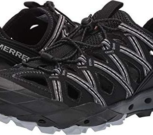 Merrell Men's Choprock Water Shoes Black
