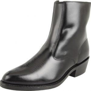Laredo Men's Long Haul Boot,Black