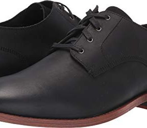Cole Haan Men's FEATHERCRAFT Grand Blucher OX Oxford