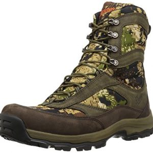 Danner Men's High Ground Hunting Shoes,Optimal Subalpine,15 D US