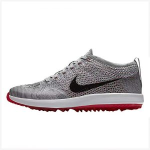 Nike Men's Flyknit Racer G Golf Shoes