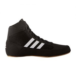 Adidas HVC Youth Wrestling Shoes