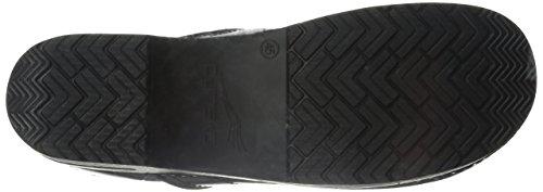 Dansko Unisex Professional Cabrio Clog,Black Dansko Unisex Professional Cabrio Clog,Black,44 EU (10.5-11 M US).