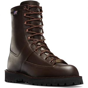 Danner Men's Hood Winter Light 200 Gram Hunting Boot,Brown
