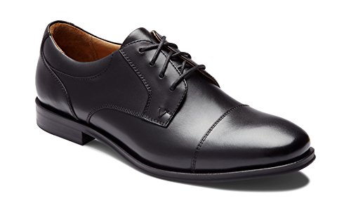 Vionic Men's Spruce Shane Oxford - Leather Dress Shoes