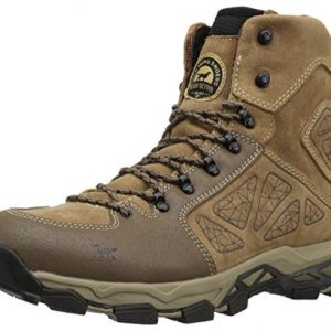 Irish Setter Men's Ravine Hunting Shoes, Tan