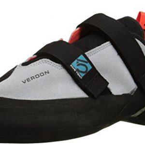 Five Ten Men's Verdon Vcs Climbing Shoe, Grey