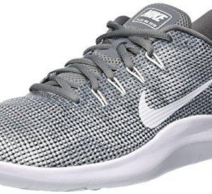 Nike Men's Flex RN Running Shoe Cool Grey/White