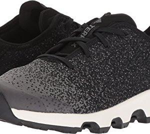 adidas outdoor Men's Terrex CC Voyager Parley Black/Grey Four/Chalk