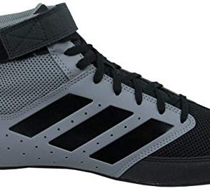 adidas Men's Mat Hog 2.0 Wrestling Shoes