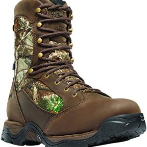 "Danner Men's Pronghorn 8"" GTX 1200G Hunting Shoe, Realtree Edge"