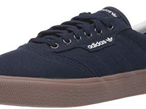 adidas Originals 3MC, Collegiate Navy/White/Gum