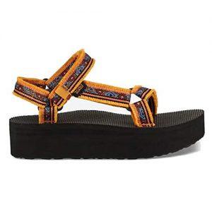 Teva Women's Flatform Universal Maressal Sandals
