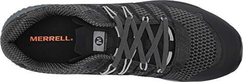 Merrell Men's, Agility Peak Flex 3 Trail Running Sneakers Merrell Men's, Agility Peak Flex 3 Trail Running Sneakers Black 10 M.