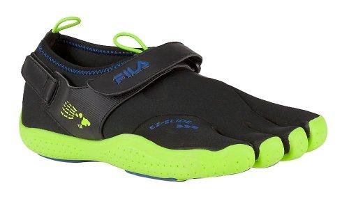 Fila Men's Skele-Toes Ez Slide Drainage Shoes