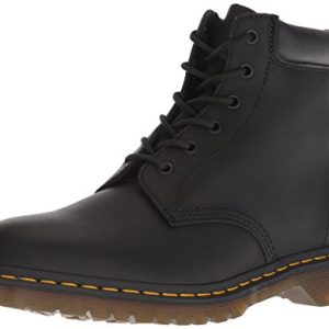 Dr. Martens Ben Boot Chukka, Black, 10 M UK