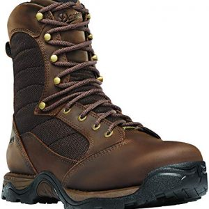 "Danner Men's Pronghorn 8"" GTX Hunting Shoe, BrownDanner 41340 Men's Pronghorn 8"" GTX Hunting Shoe, Brown"