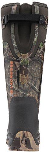 "LaCrosse Men's Alphaburly Pro 18"" Hunting Shoes, Mossy Oak Break up Country, 10 M US LaCrosse Men's Alphaburly Pro 18"" Hunting Shoes, Mossy Oak Break up Country, 10 M US"