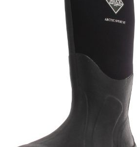 Muck Arctic Sport High Performance Tall Steel Toe Insulated Men's