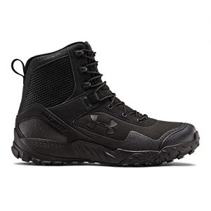 Under Armour Men's Valsetz with Zipper Military and Tactical