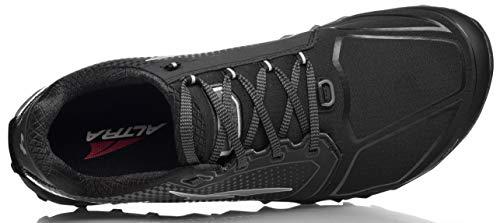Altra Men's Superior 4 Trail Running Shoe, Black Altra AFM1953G Men's Superior 4 Trail Running Shoe, Black - 10.5 D(M) US.