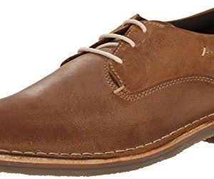 Steve Madden Men's Harpoon Oxford, Tan