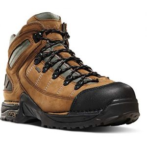 "Danner Men's 5.5"" Gore-Tex Hiking Boot, Dark Tan"