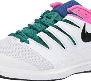 Nike Air Zoom Vapor X Men White/Fuchsia