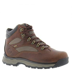 Timberland Mens Chocorua Trail 2.0 Waterproof Hiking Brown Chukka Boot