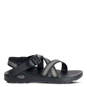 Chaco Men's Z1 Classic Sport Sandal, Split Gray