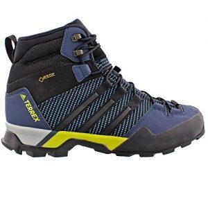 adidas Outdoor Terrex Scope High GTX Hiking Boot - Men's Core