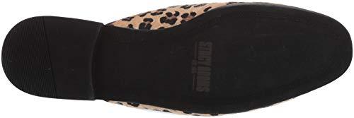 STACY ADAMS Men's Sterling Bit Slip-On Mule Loafer Leopard STACY ADAMS Men's Sterling Bit Slip-On Mule Loafer Leopard 12 M US.