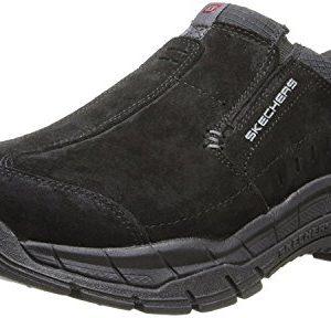 Skechers Sport Men's Rig Mountain Top Relaxed Fit Memory Foam Sneaker