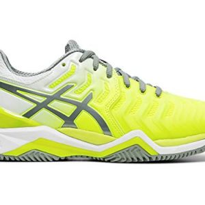 ASICS Women's Gel-Resolution 7 Clay Court Shoes, 11.5M