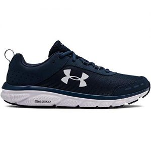Under Armour Men's Charged Assert 8 Running Shoe, Academy