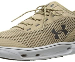 Under Armour Men's Kilchis Sneaker, Desert Sand