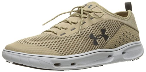 Under Armour Men's Kilchis Sneaker, Desert Sand