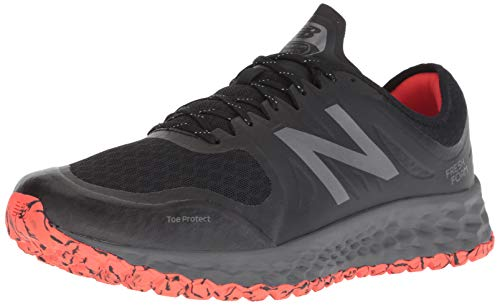 New Balance Men's Kaymin V1 Fresh Foam Trail Running Shoe