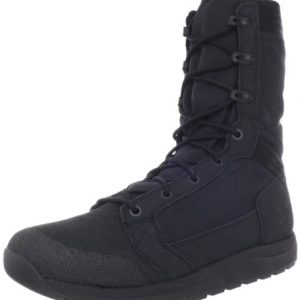 "Danner Men's Tachyon 8"" Duty Boots,Black"