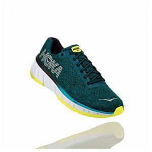 HOKA ONE ONE Men's Cavu Running Shoe (11.5)