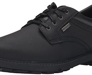 Rockport Men's Storm Surge Plain Toe Ox Rain Shoe