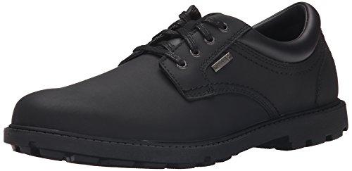 Rockport Men's Storm Surge Plain Toe Ox Rain Shoe