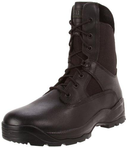 5.11 Men's ATAC 8In Boot-U, Black