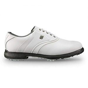 FootJoy Men's Originals Golf Shoes White