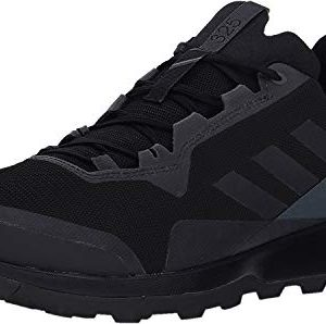 adidas outdoor Men's Terrex Black/Grey Three