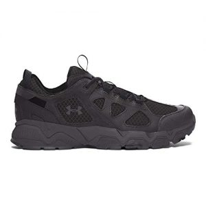 Under Armour Men's Mirage 3.0 Hiking Shoe, Black (001)/Black, 10.5